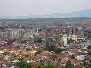 Theatre of Kosovo - Gjakova