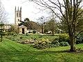 Oxford Botanical Garden - geograph.org.uk - 1253511.jpg