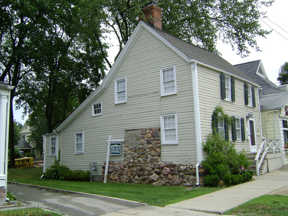 Wilson House Oyster Bay New York Wikipedia