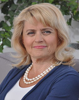 Päivi Räsänen Finnish politician
