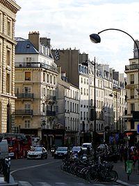 P1040626 Paris X-XI rue du Faubourg-du-Temple rwk.jpg