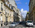 P1050412 Paris XVII rue Henri-Rocheford rwk.JPG