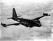 P2V-5 NAS Jacksonville 1952