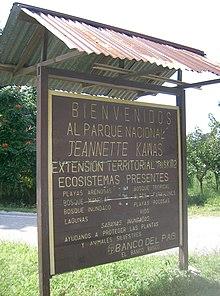 Cerro Azul Meámbar National Park - WikiVisually