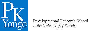 P. K. Yonge Developmental Research School - Academics logo