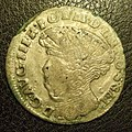 POLAND DANZIG (GDANSK), AUGUSTUS III 1763 -6 GROSCHEN b - Flickr - woody1778a.jpg