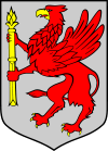 Coat of arms of Polanów