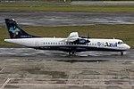 PR-AKC AZUL Linhas Aéreas Brasileiras ATR 72-600 (72-212A) - cn 1270 (24353215596).jpg