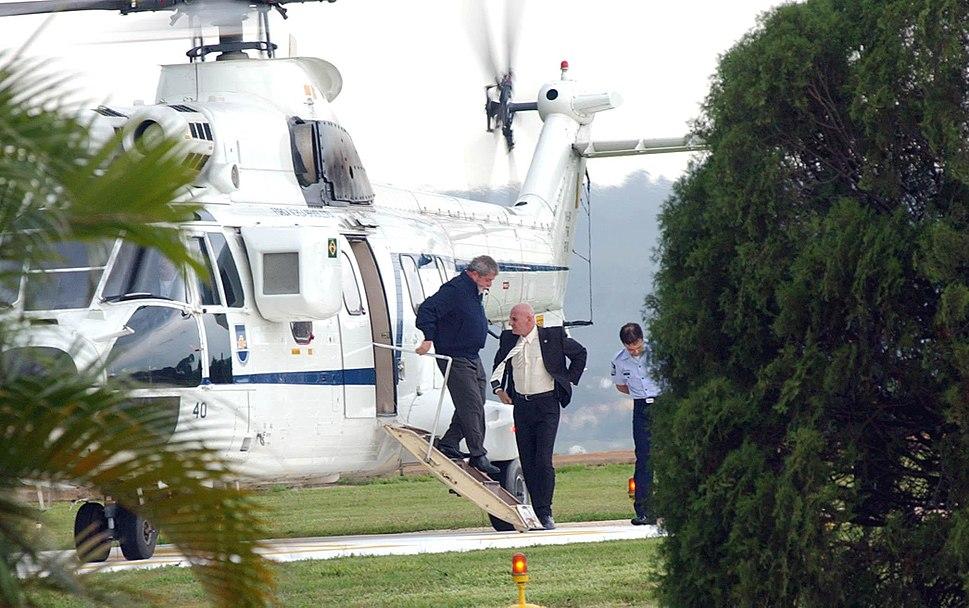 PR helicoptero