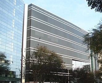 PricewaterhouseCoopers - Image: PWC Lima, Peru