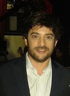 Pablo Rago Argentine actor