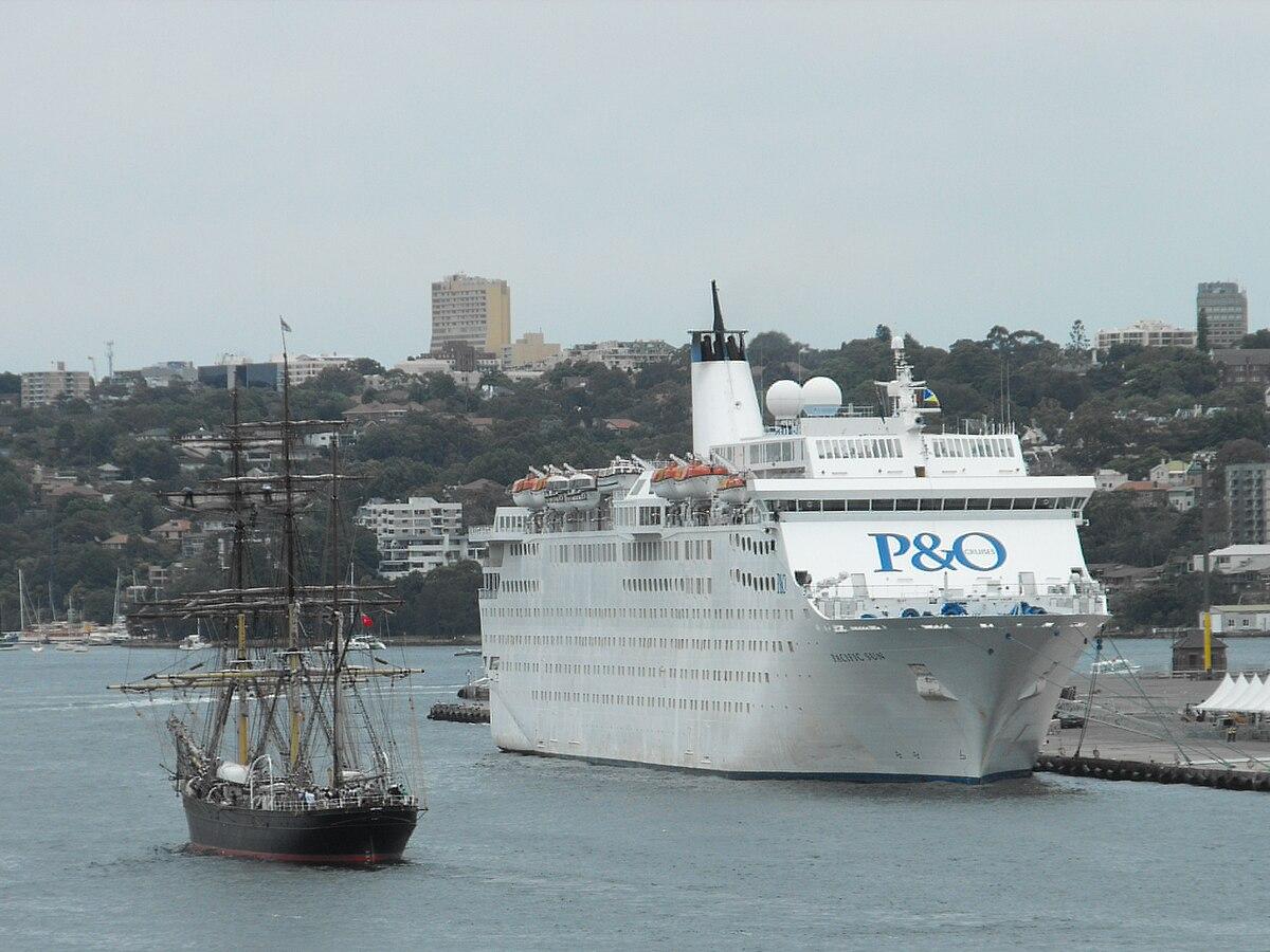 Henna Ship Wikipedia - Carnival cruise ships wiki