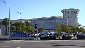 Pacific View Mall - Image: Pacific View Mall