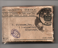 Packet containing World War 2 medal.png