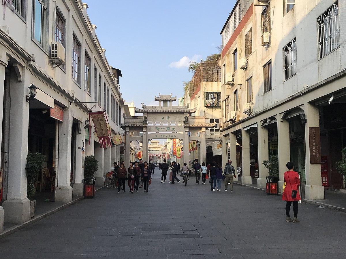 Chaozhou - Wikipedia