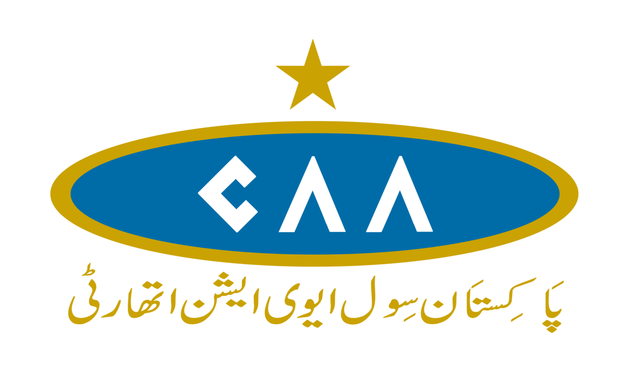 Resultado de imagen para Pakistan Civil Aviation Authority (AAC)