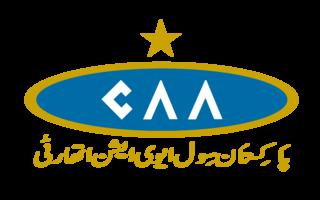 Pakistan Civil Aviation Authority Regulatory authority in Pakistan