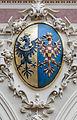 Palace of Justice, Vienna - Aula, Coat of Arms - Markgrafschaft Mähren - Herzogtum Ober- und Niederschlesien-4493-HDR.jpg