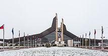 Palacio de Juventud y Deportes, Pristina, Kosovo, 2014-04-16, DD 20.JPG