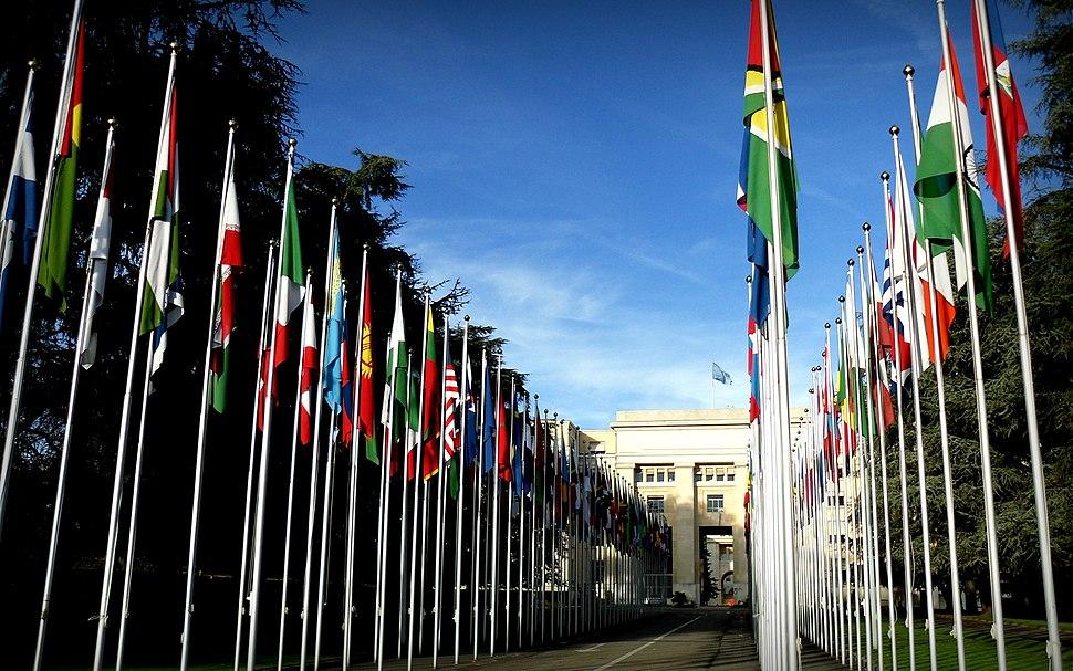Palais des Nations (Geneve)