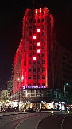 Palace Albanija Wikipedia