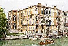 Istituto Veneto Di Scienze Lettere Ed Arti Wikipedia