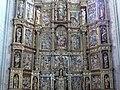 Pampliega (BURGOS). Iglesia Parroquial de San Pedro. 20.JPG