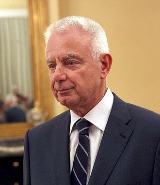 Panagiotis Pikrammenos - Image: Panagiotis Pikrammenos