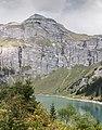 Panixersee (Lag da Pigniu) boven Andiast. (actm) 08.jpg