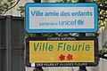 Panneaux Ville amie enfants fleurie Conflans Sainte Honorine 1.jpg