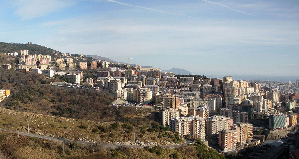 Oregina wikiquote for Arredo bagno genova via gramsci