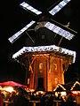 Papenburg Mühle Weihnachtsmarkt.JPG