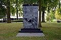 Papua monument Bronbeek, Arnhem.jpg