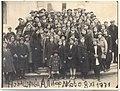 Parchevich-Rakovski-catholic-church, 1931.jpg