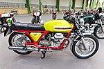 Paris - Bonhams 2016 - Moto Guzzi V7 sport 749 cm3 - 1971 - 001.jpg