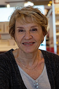 Paris - Salon du livre 2012 - Marie-France Hirigoyen - 001.jpg