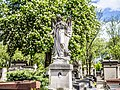 Paris 3, Montparnasse cemetery 2013.jpg