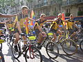 Paris Gay Pride 2006 - Les dérailleurs.jpg