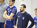Paris Volley - Toulouse Volley, Championnat de France - 10 février 2016 - 11.JPG