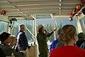 Park Ranger on a Boat Tour (5670031967).jpg