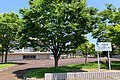 Park and Ride in Agano City Office Kyogase Branch June2020.jpg