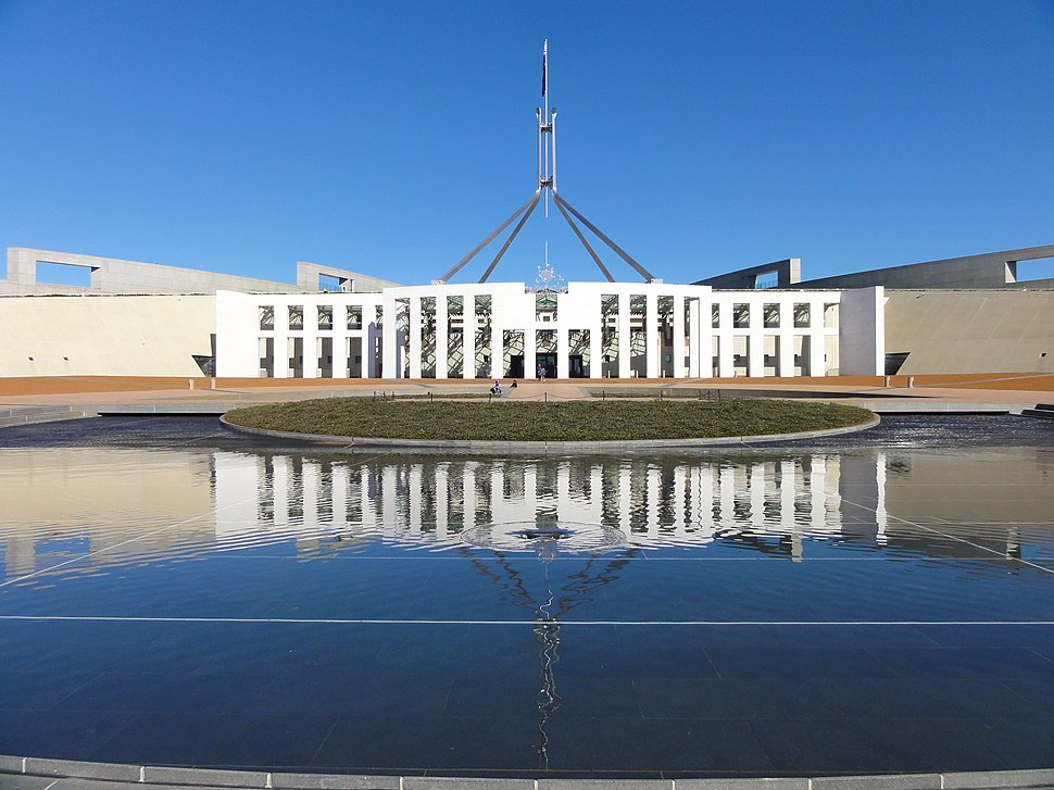 Parliament House - panoramio (7)