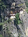 Paro Taktsang, Taktsang Palphug Monastery, Tiger's Nest -views from the trekking path- during LGFC - Bhutan 2019 (262).jpg
