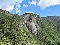Paro Taktsang, Taktsang Palphug Monastery, Tiger's Nest -views from the trekking path- during LGFC - Bhutan 2019 (284).jpg