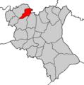 Parroquia do Sexo do concello de Agolada.png