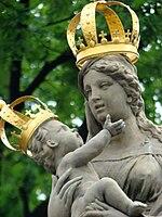 Passauer Madonna Warsaw 07.jpg