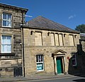 Pateley Playhouse hosts Pateley Bridge Dramatic Society (PBDS) a small amateur company - panoramio.jpg