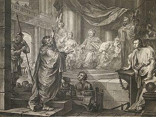 Drusilla (daughter of Herod Agrippa) daughter of Herod Agrippa