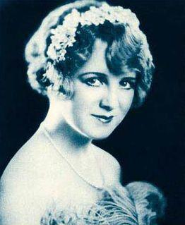 Pauline Garon Canadian actress