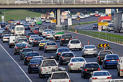 250px-Peak_hour_traffic_in_melbourne.jpg